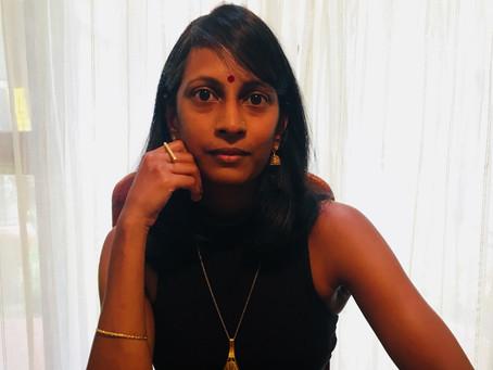 'It felt like I was being pulled apart, bone by bone' - Kanya D'Almeida