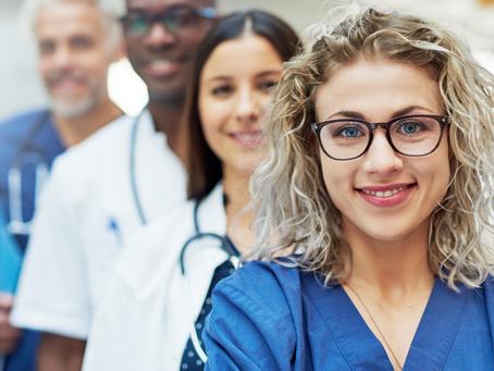 Dia Mundial da Saúde e a importância dos Cuidados Integrados nas Instituições de Saúde