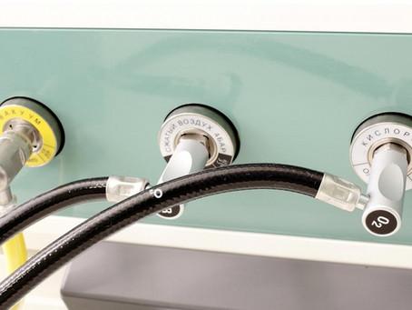 A Engenharia Hospitalar na Gestão de Gases Medicinais
