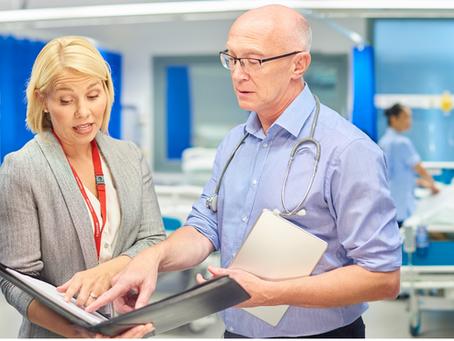 Consultoria em Engenharia Clínica: como otimizar recursos e promover soluções em Gestão Hospitalar