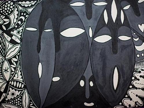 Iboju (Mask)
