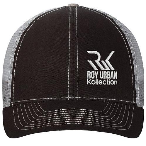 RUK Mega Cap Trucker Hat
