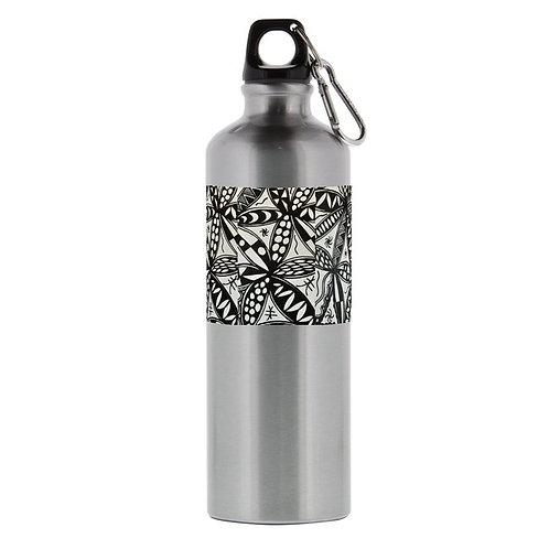 Orisun (Root) 26 oz. Custom Aluminum Water Bottle