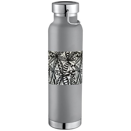 Orisun (Root) 22 oz. Insulated Bottle