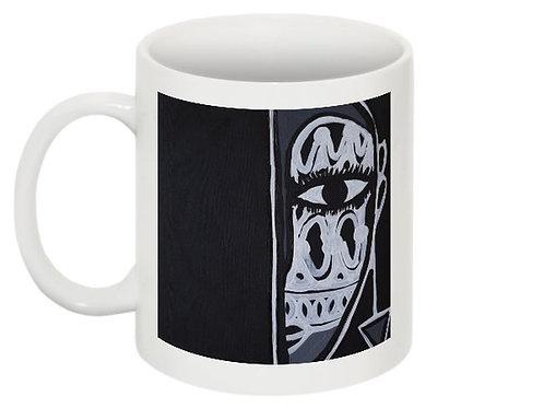 Osere (Performer) Coffee Mug