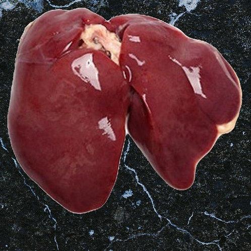 Lamb Liver - ADJUST PRICE