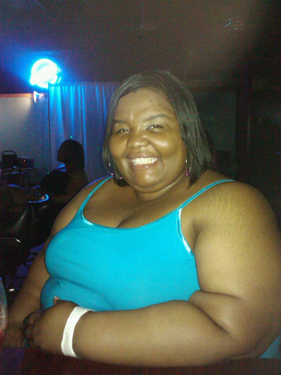 Enjoying Night out