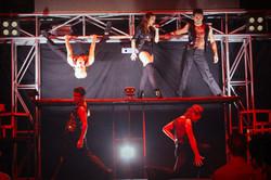 danza theatre dance jazz swing charleston bale evento show 1