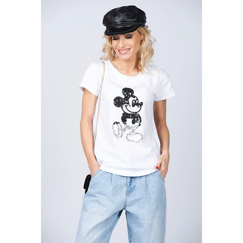 Tee shirt Mickey