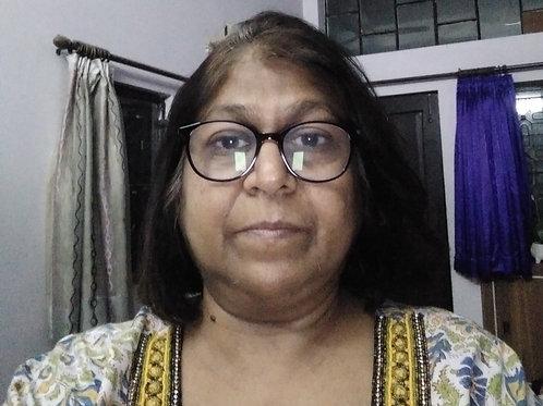 Reiki by Sangeeta Gupta - Starts at $41/hr