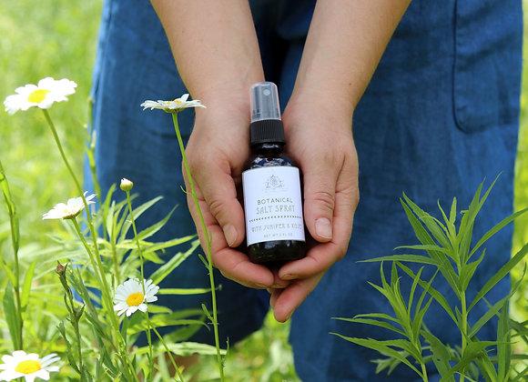 Juniper & Rose Botanical Salt Spray