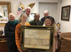Dan and Lillian King Foundation Boar