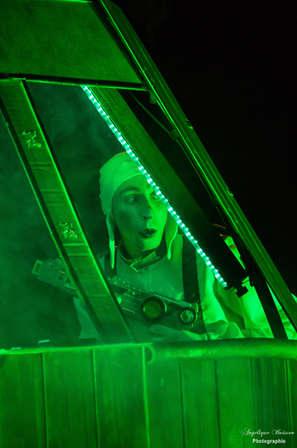 Les voyages de Couac : l'espace
