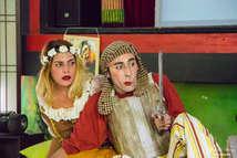 Couac et la princesse Kassekou