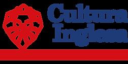 Logo - Cultura Inglesa