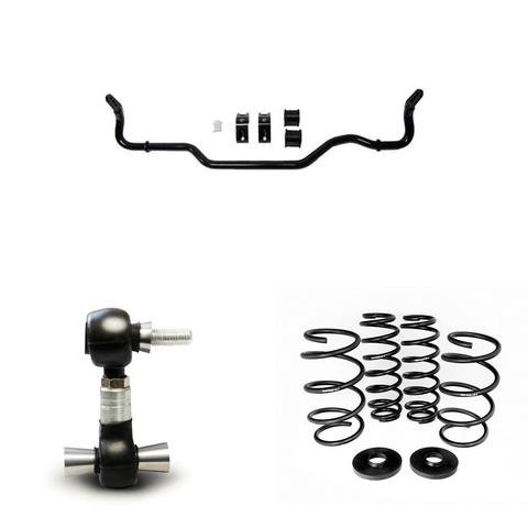 eMMOTION Audi A3 / S3 (8V) Stage 2 Suspension Package