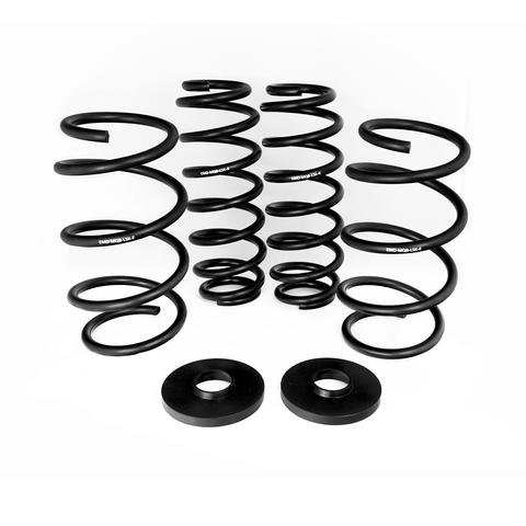 eMMOTION Audi A3/S3 8V Lowering Spring Kit