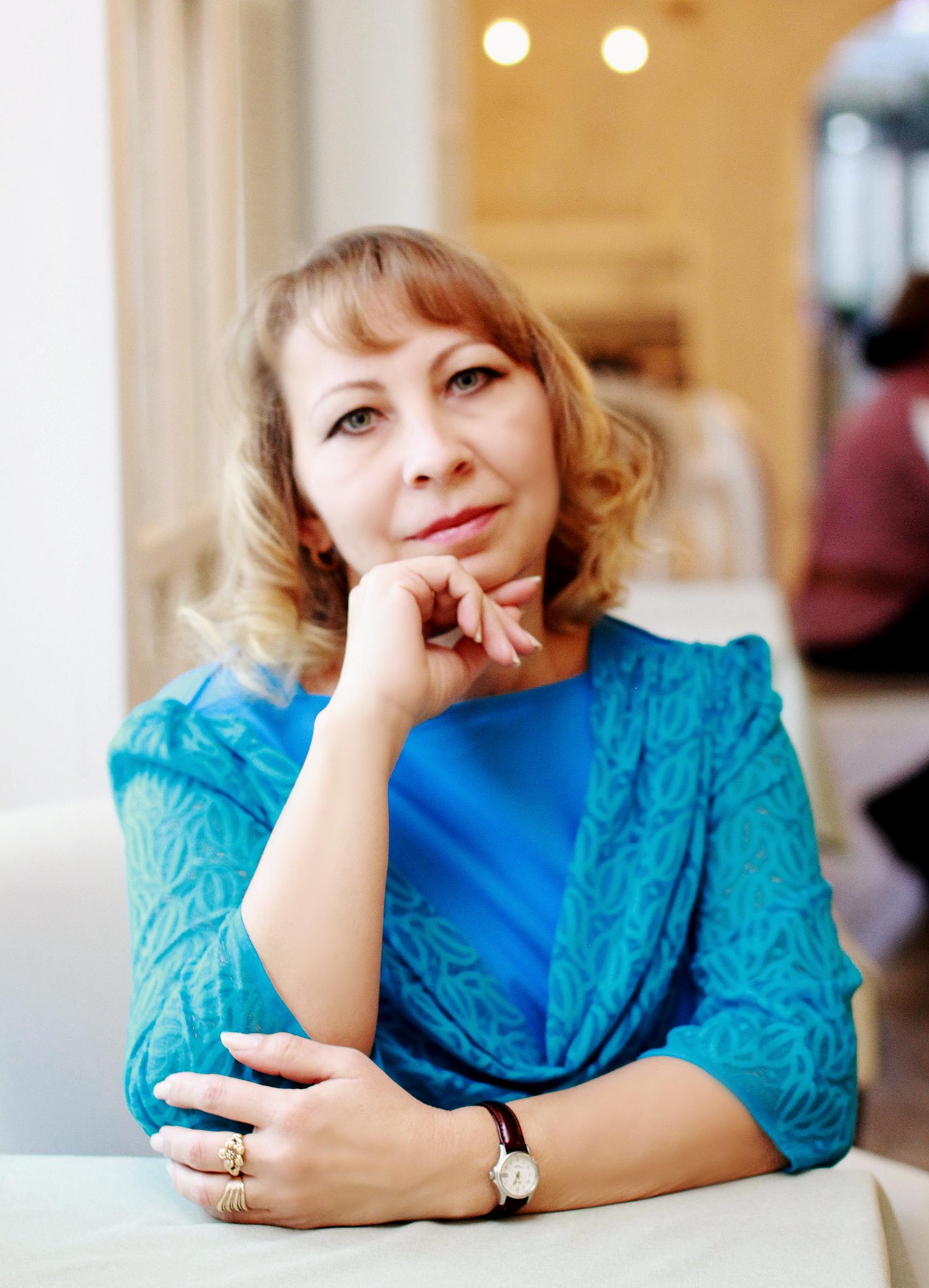 Александрова О