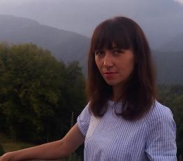 Климова Екатерина Олеговна