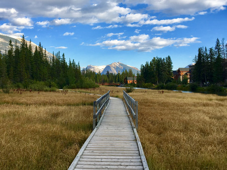 The Ultimate Adventure Getaway to Canmore Alberta