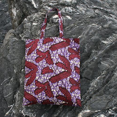 Italian dusk bag
