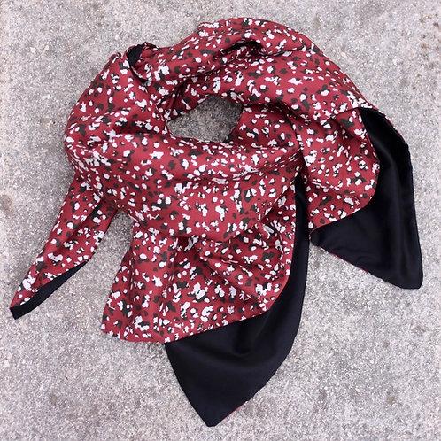 Terra di Siena scarf