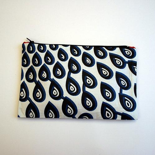 Blue Eye purse