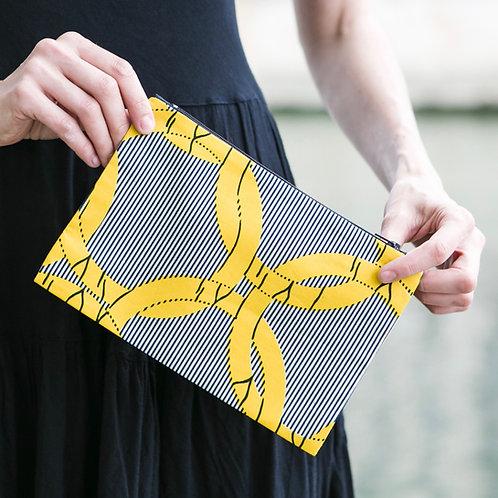 Siracusa purse