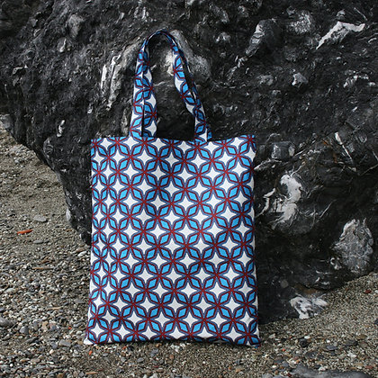 French Blue bag