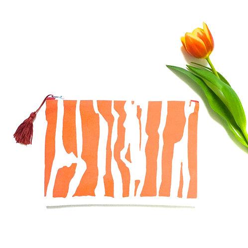 Wild Flower purse