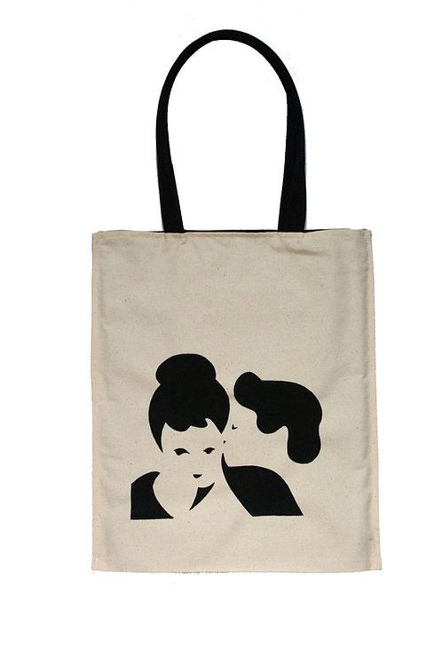 kiss bag