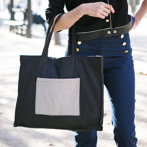 Notting Hill tote