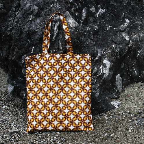 French Gold bag