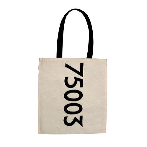 code postal bag