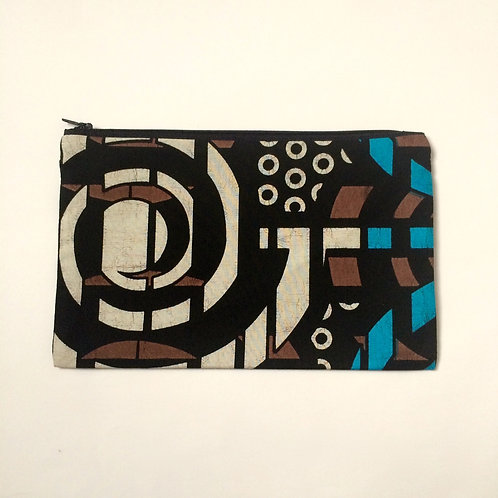 Abstract purse