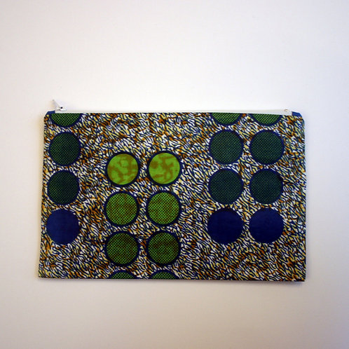 Circles purse