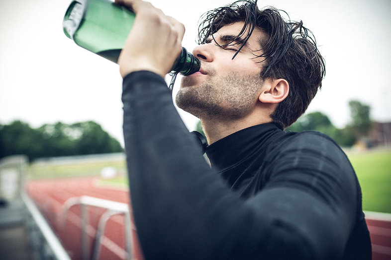 Reusable Sports Bottles Reduce Plastic Waste