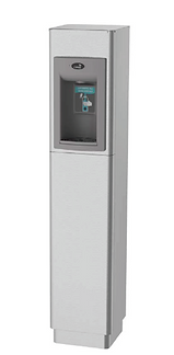 Free Standing Water Cooler Conctless