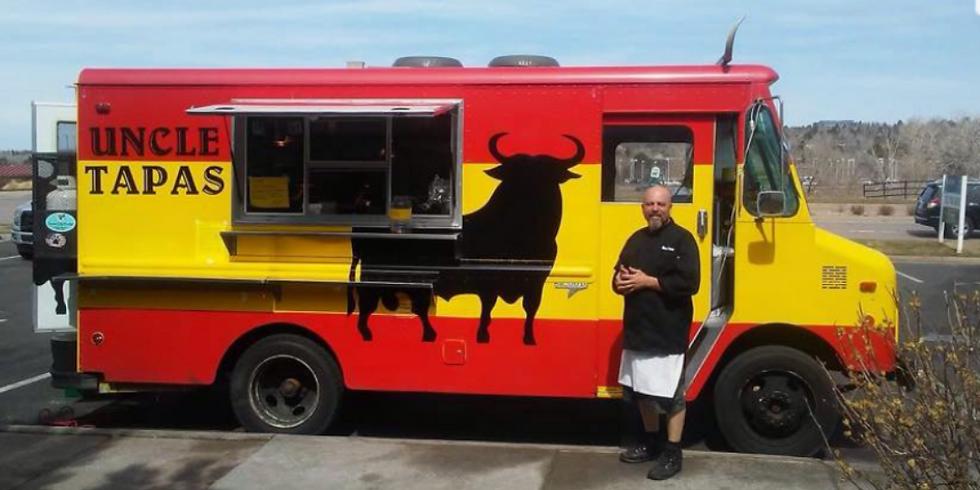 Uncle Tapas Food Truck
