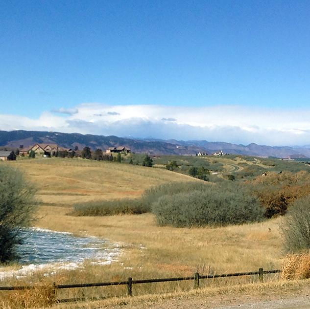 Keene Ranch