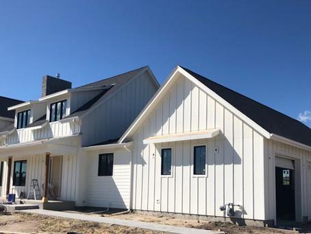 FOLLOW THE BUILD - September 13, 2019