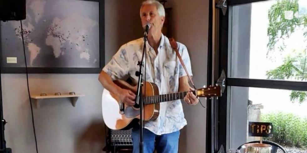 Live Music w/ Dave Miller