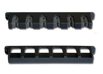 Кронштейн для хранения спиннингов навесной