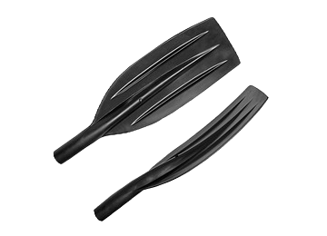 Лопатка весла