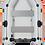 Надувная моторная лодкаКОЛИБРИ КМ-245