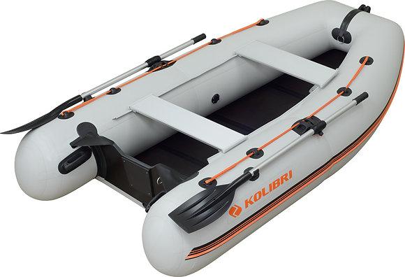 Надувная лодкаКОЛИБРИ КМ-280DL