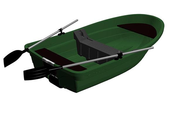 Колибри RКM-250 зеленая
