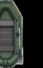 Надувные гребные лодки ПВХ Колибри