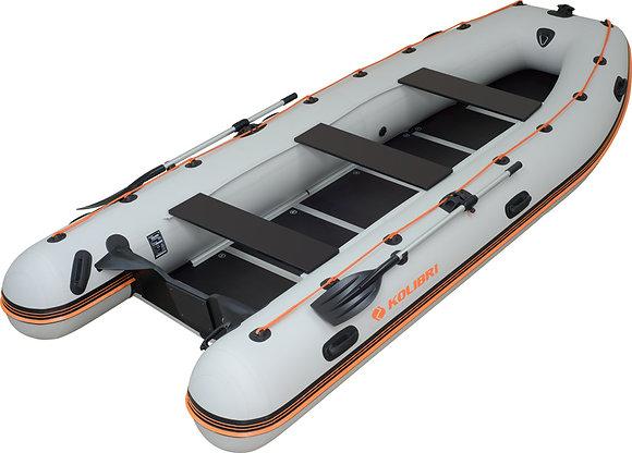 лодкаКОЛИБРИ КМ-450DSL