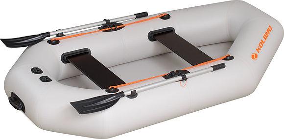 лодкаКОЛИБРИ К-240